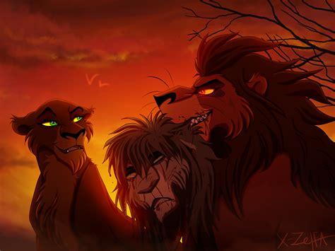 Lion King Fanart Favourites By Lady-hannibal On Deviantart