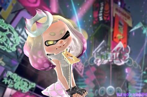 Sfm Free To Use Pearl And Marina Posters Splatoon Amino