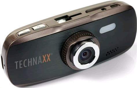 Technaxx TX-14 CarHD Cam 1080p, autokamera | VYPREDAJ ...