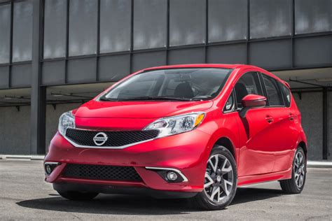 Nissan Hatchback 2020 by 2020 Nissan Versa Note Hatchback Release Date And Price
