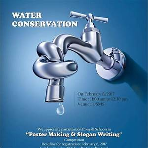 Essay for save water save life