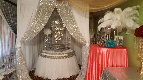 Wedding Drapery Rental by Wedding Drapery For Sale