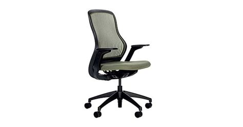 knoll regeneration best ergonomic office chairs to save