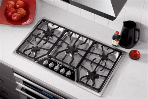 high    gas cooktops   reviewedcom ovens