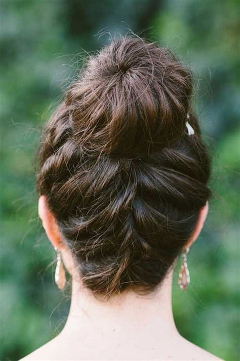 nice braids  wedding hairstyles hairstyles