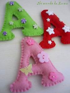 best 25 felt letters ideas only on pinterest templates With felt letter ornaments