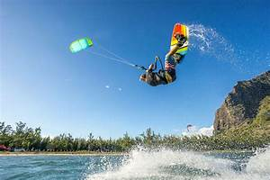 Kitesurfing For Beginners  A Guide To The Equipment