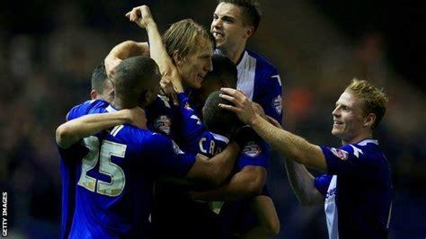 Birmingham 3-1 Swansea - BBC Sport