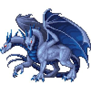 Dragon Cave - Dragon - Ios and Lover