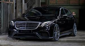 Mercedes S63 Amg : imsa gives 2018 mercedes amg s63 720ps to play with car news ~ Melissatoandfro.com Idées de Décoration