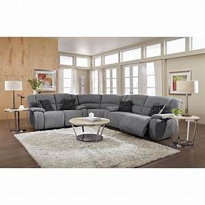 21 ideas of gray leather sectional sofas sofa ideas With grey sectional sofa