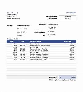 Lease invoice templates 14 free word excel pdf format for Rental agreement invoice