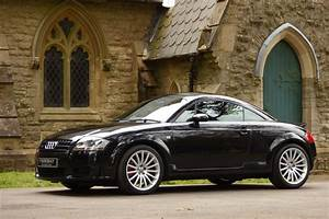 Audi Tt Quattro Sport : audi tt 1 8t quattro sport ~ Melissatoandfro.com Idées de Décoration