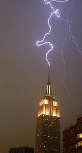 An Emotional Lightning Rod