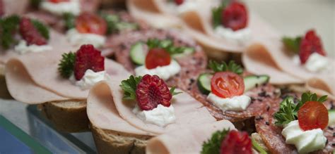 Cocktail Party Catering Perth Wa  Nosh Catering