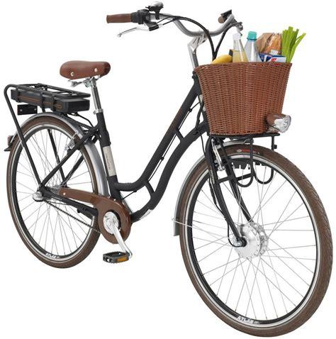 retro e bike damen prophete e bike hollandrad 187 navigator retro 171 28 zoll 3