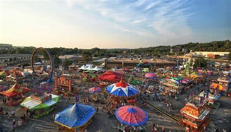 2018 Oklahoma State Fair Begins 11day Run  Morning Ag Clips