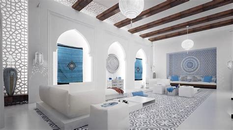 moroccan interior design  home ideas youtube