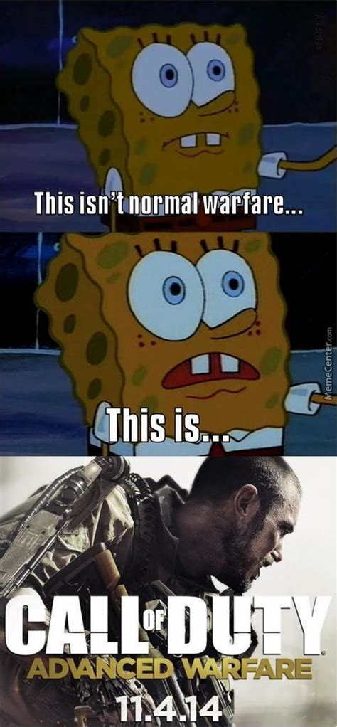 Cod Memes Call Of Duty Infinite Warfare Memes Best Collection Of