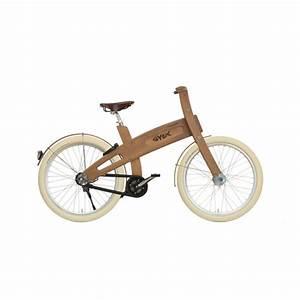 Fahrrad Wandhalterung Holz : syltfisch holzfahrrad designer rad aus eichenholz syltfisch ~ Markanthonyermac.com Haus und Dekorationen