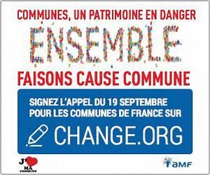 Communes Un Patrimoine En Danger Journe D39action Le 19