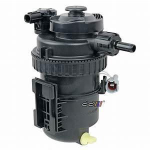 Diesel Fuel Filter Primer Pump For Toyota Hilux Vigo