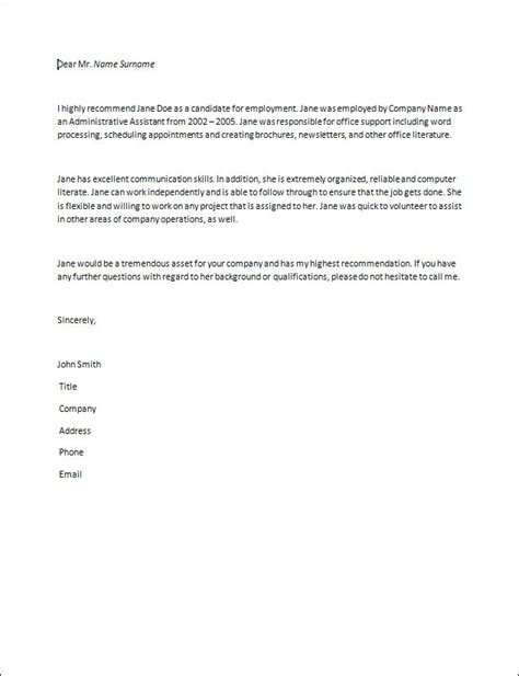 Gl Accountant Resume by Recommendation Letter Resume Gl Accountant