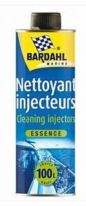Nettoyant Injecteur Bardahl : nettoyant injecteurs essence bardahl marine 500 ml ~ Nature-et-papiers.com Idées de Décoration