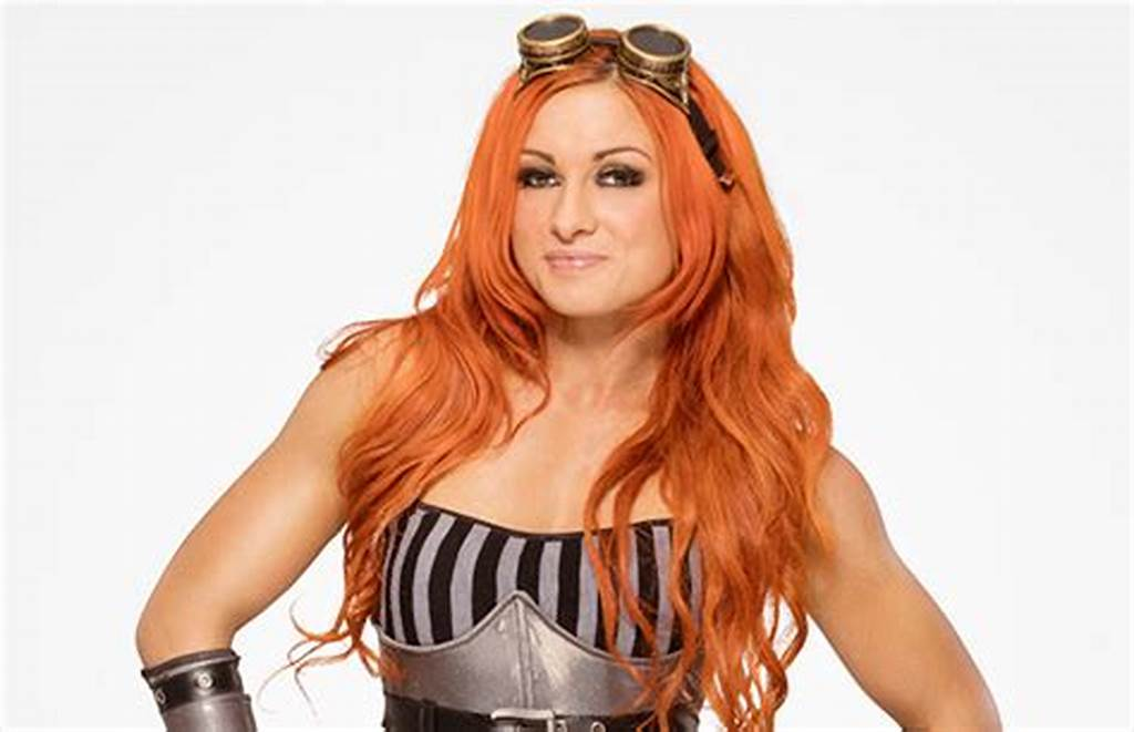 #Becky #Lynch #Wwe #Diva #Gallery