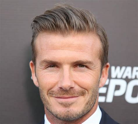 David Beckham's earnings set to increase after announcing