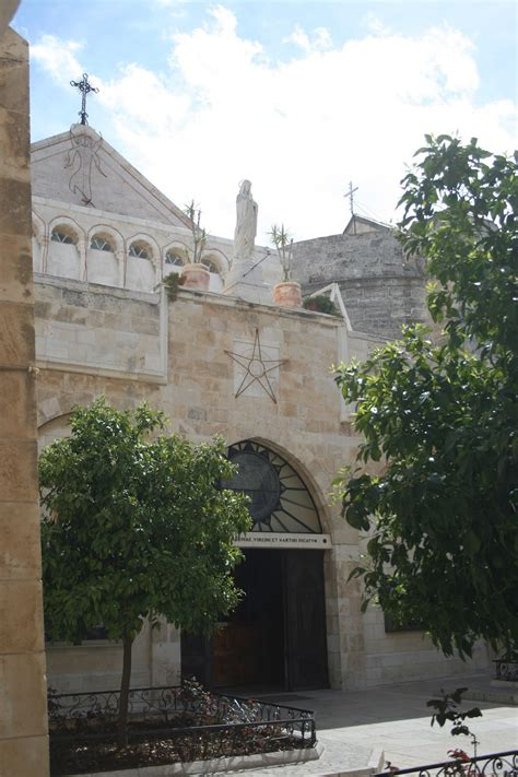 defending  crusader kingdoms  church   nativity  bethlehem