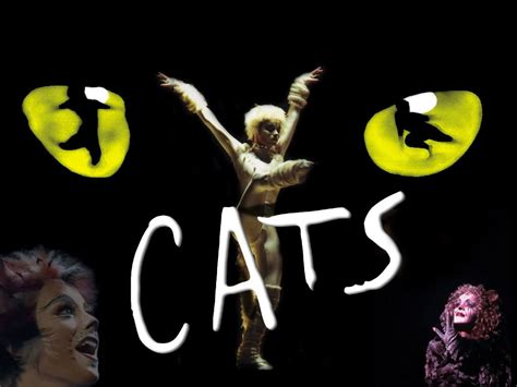 CATS Review Blackpool Jane McDonald - Celebrity Radio By ...