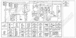 1978 f100 wiring diagram 1978 free engine image for user With 1977 ford truck wiring diagrams further 1978 ford f 150 wiring diagram
