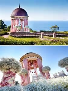 Wedding Pelican Hill Resort Newport Beach CA