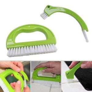 grout brush tile grout cleaner cleaning tool  bathroom
