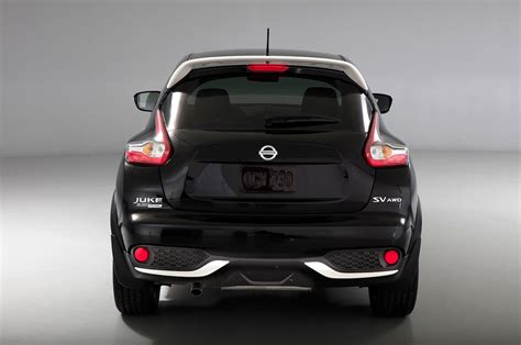 Nissan JUKE Reviews: Research New & Used Models   Motor Trend