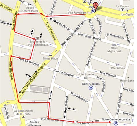 visite du quartier de la nouvelle athenes promenade romantique à la nouvelle athènes parisparis in