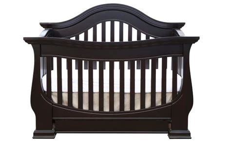 solid wood convertible crib brentwood warehouse special
