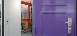 installation de porte blindee maison et appartement a With installation porte blindée appartement