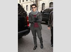 Nick Jonas Suits Looks StyleBistro