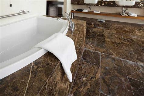 cuisine sol blanc prix de pose du marbre au m2
