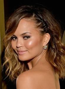 Cheveux Couleur Noisette : 1001 variantes du balayage caramel pour sublimer votre coiffure ~ Melissatoandfro.com Idées de Décoration