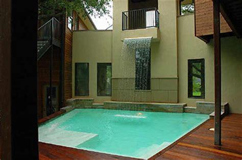 timbergroves waterfall house   swamplot