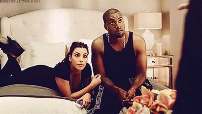 Kim Kardashian Kanye West Ribancok Kardashians Kibaszott