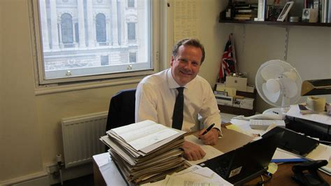 MP Charlie Elphicke holds meeting to discuss Dover's ...