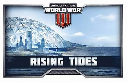 Rising Tides Update Conflict Nations