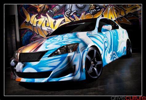 graffiti lexus  lexus enthusiast