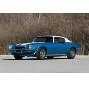 1970 Chevrolet Camaro Z28  Fast Lane Classic Cars