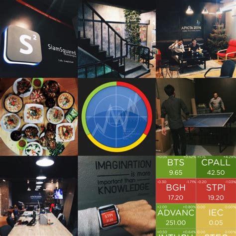 พาชมออฟฟิศสุดแนวของ StockRadars แอพดูหุ้นเด็ด ฝีมือคนไทย