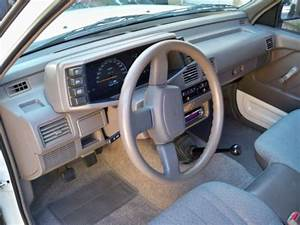 Purchase Used 1995 Isuzu Pickup S Standard Cab Pickup 2